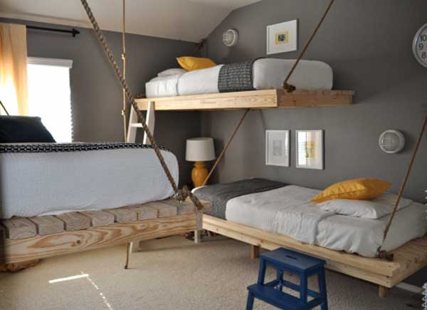 Have You Ever Considered The Idea Of Buying A Bunk Bed? There Are Many  Styles To Accommodate Your Needs Whether It Be For Your Home, A Dorm Room,  ... Part 98