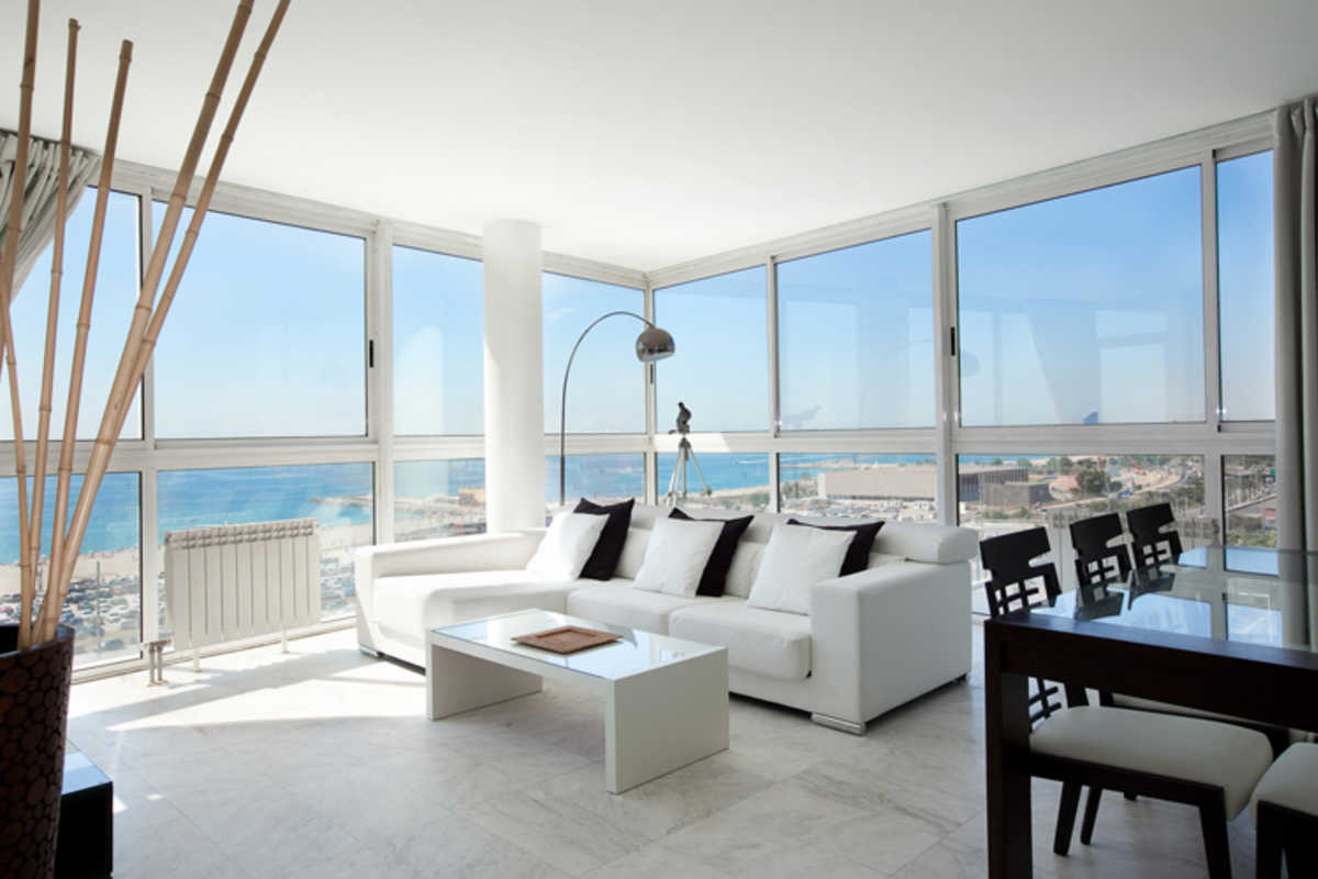 Nice Your Own Apartment Accomodation In Barcelona | Iu0027m Good