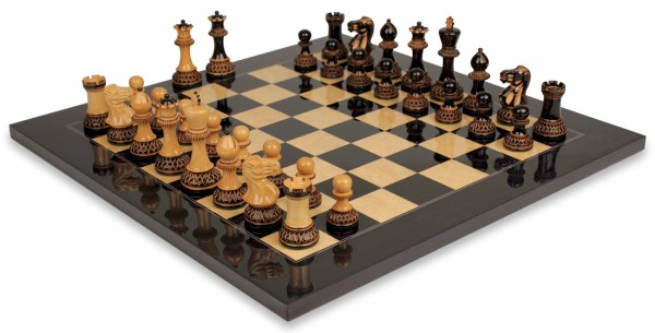 parker_staunton_chess_set_burnt_boxwood_with_board_setup_1100
