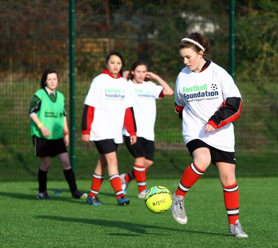 Boldmere-girls-football