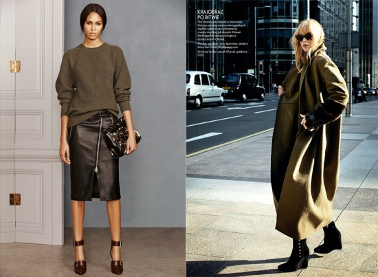 military-green-sweater-knit-trends-2014